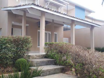 Casa em Condomínio para Aluguel